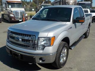 Used 2013 Ford F-150 XTR SuperCab Regular Box 4WD for sale in Burnaby, BC