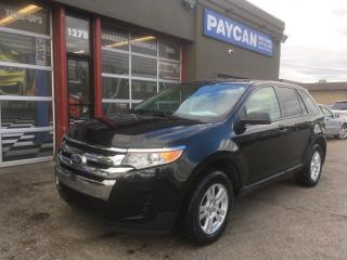 Used 2012 Ford Edge SE for sale in Kitchener, ON