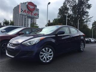 Used 2013 Hyundai Elantra GLS for sale in Cambridge, ON