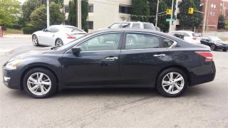 Used 2014 Nissan Altima 2.5 SV - BACK-UP CAM! SUNROOF! for sale in Kitchener, ON