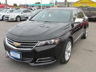 Used 2014 Chevrolet Impala LTZ for sale in Arnprior, ON