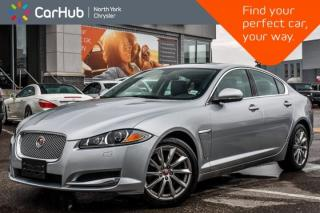 Used 2015 Jaguar XF |Sunroof|Bluetooth|Leather|Heat Frnt.Seats|Keyless_Go|18