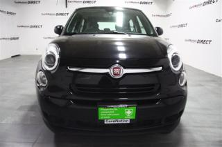 Used 2014 Fiat 500 L | LOCAL TRADE| WE WANT YOUR TRADE| for sale in Burlington, ON