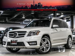 Used 2012 Mercedes-Benz GLK350 NAVI|REAR CAM|PANO|20