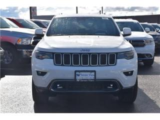 Used 2018 Jeep Grand Cherokee Limited 25TH ANNIVERSARY !!! for sale in Concord, ON