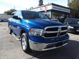 Used 2014 Dodge Ram 1500 SLT for sale in North Bay, ON