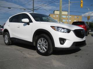 Used 2013 Mazda CX-5 GS for sale in Kingston, ON