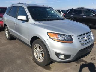 Used 2010 Hyundai Santa Fe SE (AT) for sale in Whitby, ON