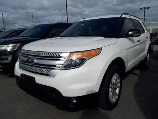 Used 2014 Ford Explorer XLT for sale in Scarborough, ON
