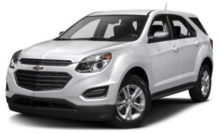 Used 2016 Chevrolet Equinox LS for sale in Port Coquitlam, BC