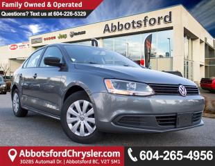 Used 2013 Volkswagen Jetta 2.0L Trendline # 3 VALUE RANK IN BC! for sale in Abbotsford, BC