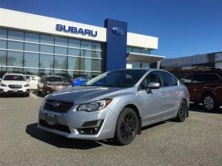 Used 2015 Subaru Impreza 2.0i -20,700kms for sale in Port Coquitlam, BC