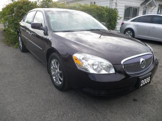 Used 2008 Buick Lucerne CXL for sale in Fort Erie, ON