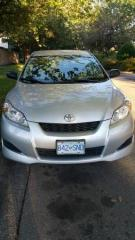 Used 2010 Toyota Matrix BASE for sale in Surrey, BC