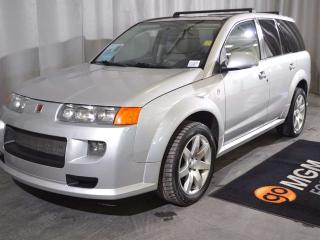 Used 2004 Saturn Vue V6 for sale in Red Deer, AB