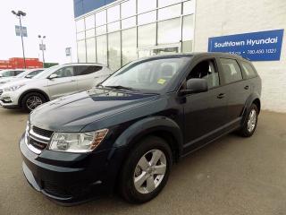 Used 2013 Dodge Journey CVP/SE Plus for sale in Edmonton, AB