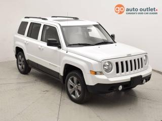 Used 2015 Jeep Patriot SPORT for sale in Edmonton, AB