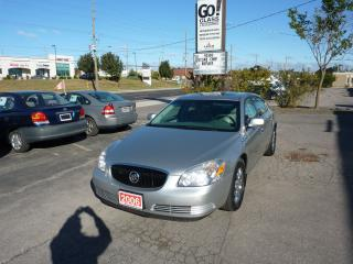 Used 2006 Buick Lucerne CXL,LIKE NEW IN AND OUT,LOW MILEAGE for sale in Kitchener, ON