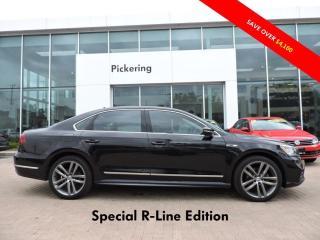 Used 2017 Volkswagen Passat 1.8 TSI Highline R-Line for sale in Pickering, ON