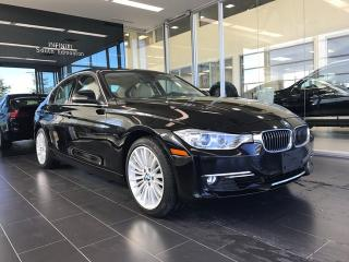 Used 2014 BMW 328 328i xDrive, One Owner, Navigation for sale in Edmonton, AB