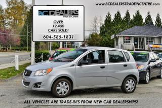 Used 2011 Suzuki Swift Automatic, Air Conditioning, Low Km's, No Accident for sale in Surrey, BC