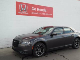 Used 2016 Chrysler 300 S for sale in Edmonton, AB