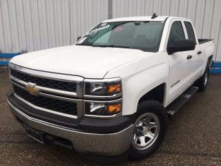 Used 2015 GMC Sierra 1500 Extended Cab 4x4 for sale in Kitchener, ON