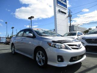 Used 2011 Toyota Corolla CE for sale in Halifax, NS