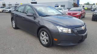 Used 2011 Chevrolet Cruze LT Turbo+ w/1SB for sale in West Kelowna, BC