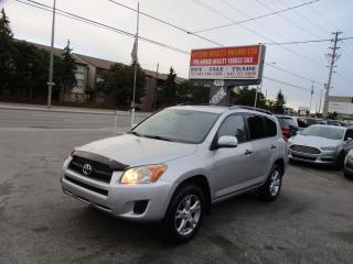 Used 2009 Toyota RAV4 Sport for sale in Scarborough, ON