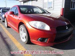Used 2009 Mitsubishi ECLIPSE GT-P 2D COUPE for sale in Calgary, AB