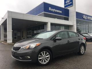 Used 2014 Kia Forte LX Plus AT for sale in Barrie, ON