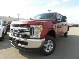 Used 2017 Ford F-250 Super Duty SRW XLT 6.7L V8 DIESEL 603A for sale in Midland, ON