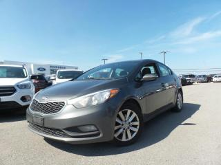 Used 2014 Kia Forte LX+ 1.8L 4CYL for sale in Midland, ON