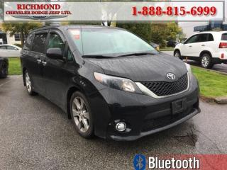 Used 2013 Toyota Sienna for sale in Richmond, BC