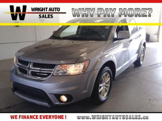 Used 2015 Dodge Journey SXT|7 PASSENGER|NAVIGATION|SUNROOF|39,118 KMS for sale in Cambridge, ON