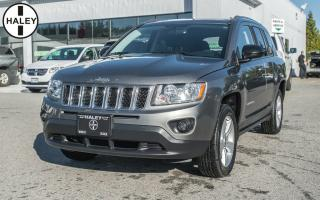 Used 2013 Jeep Compass Sport/North for sale in Surrey, BC