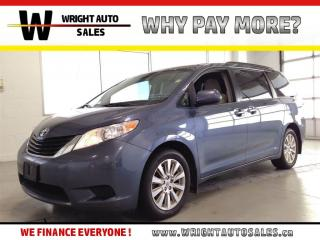 Used 2014 Toyota Sienna LE| AWD| BACKUP CAM| POWER SLIDING DOORS| BLUETOOT for sale in Cambridge, ON