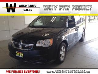 Used 2012 Dodge Grand Caravan SE |7 PASSENGER|CRUISE|134,705 KMS for sale in Cambridge, ON