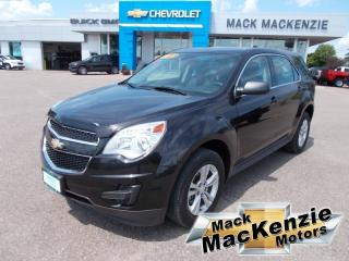 Used 2014 Chevrolet Equinox LS AWD for sale in Renfrew, ON