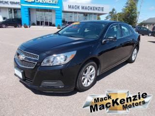 Used 2013 Chevrolet Malibu LS for sale in Renfrew, ON