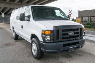 Used 2011 Ford E250 Commercial for sale in Langley, BC