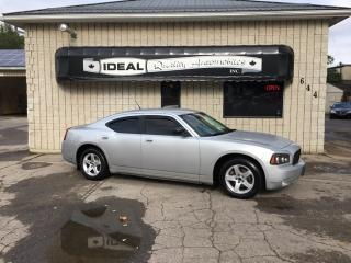 Used 2008 Dodge Charger SE for sale in Mount Brydges, ON