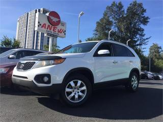 Used 2011 Kia Sorento LX for sale in Cambridge, ON