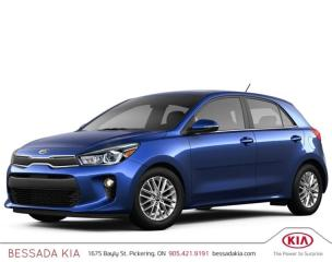 New 2018 Kia Rio5 LX+ / at for sale in Pickering, ON