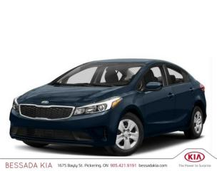 Used 2018 Kia Forte LX AT for sale in Pickering, ON