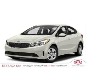 Used 2018 Kia Forte EX for sale in Pickering, ON