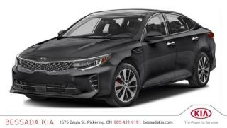New 2018 Kia Optima LX for sale in Pickering, ON