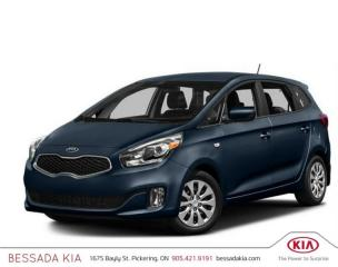Used 2017 Kia Rondo LX for sale in Pickering, ON