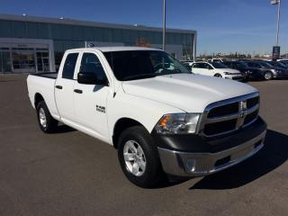 Used 2013 Dodge Ram 1500 ST for sale in Calgary, AB